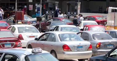 اخبار ازمة البنزين والسولار اليوم فى محافظات مصر اليوم 2/6/2012 استمرار أزمة الوقود بالمحافظات