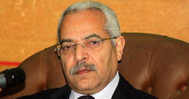 وزير التربية والتعليم جمال العربى