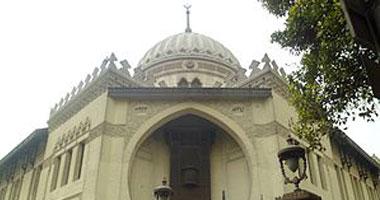 الآثار توافق على ترميم وصيانة واجهات معهد الموسيقى العربية اليوم السابع