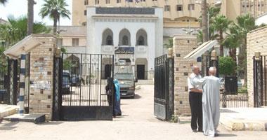 حبس طالب ثانوى 15 يومًا لاتهامه بالاعتداء على الشرطة بكفر الشيخ