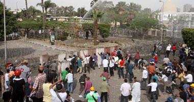 ثوار مصر يشارك فى الإضراب عن الطعام تضامناً مع معتقلى العباسية s52012416309.jpg