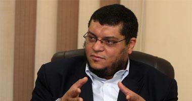وسام عبد الوارث: مقتل حسن شحاتة هدفه إشعال الفتن وتمزيق وحدة الصف