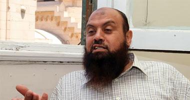 زعيم الجهاديين: أعضاء الشورى يعرقلون ترشح 14 ألف معتقل لمجلس النواب S5201273553