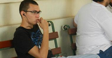 الطالب حسن محمد