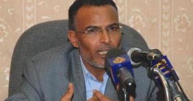 أحمد عبد الله الصوفى السكرتير الصحفى للرئيس اليمنى السابق