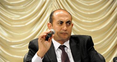 خالد الغربية الإخوان ليسوا أقوى مبارك ويمكن إسقاطهم