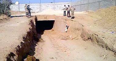 داخلية حماس: أوقفنا عبور الأفراد