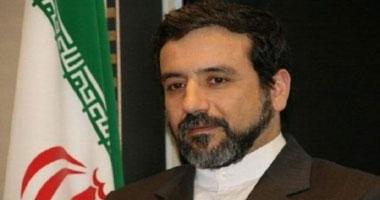 وزير الخارجية الإيرانى عباس عراقجى