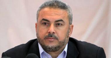 """الدكتور """" إسماعيل رضوان""""  وزير الأوقاف والشئون الدينية فى حكومة حماس"""