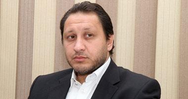 """""""خشبة"""" يناقش تحقيق عبد الظاهر مع مجلس الأهلى"""