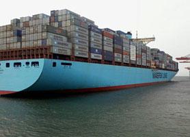 ضبط 30 مليون قرص ترامادول بميناء الدخيلة قادمة من إنجلترا
