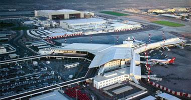 الكويت تطلق مشروع مبنى الركاب الجديد بمطارها الدولي