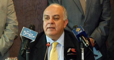 عمرو دراج وزير التخطيط