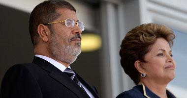 مرسى وروسيف