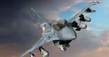 طائرات F-16