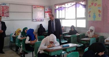 تداول امتحان الأحياء للثانوية الأزهرية بعد 20 دقيقة من بدء اللجان