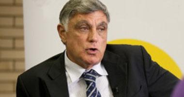 السفير الإسرائيلى يغادر مصر لقضاء أجازته الأسبوعية فى تل أبيب