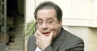 الدكتور أيمن نور رئيس حزب غد الثورة