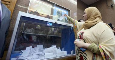إغماء عامل مصرى بالإمارات لمنعه من التصويت بدون بطاقة الرقم القومى