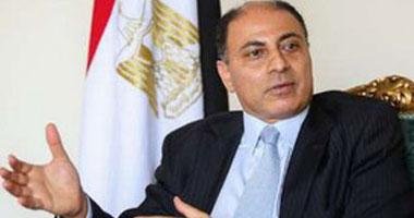 رئيس مكتب رعاية المصالح المصرية بطهران: لن نستورد الغاز من إيران