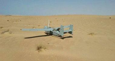 التليفزيون: استشهاد 6 عسكريين إثر سقوط طائرة بالفيوم بسبب عطل فنى