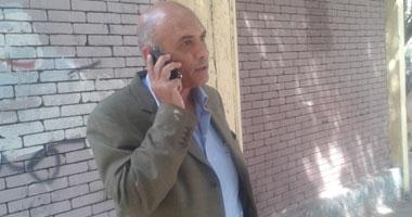 عماد وحيد يطالب الإعلام والرأى العام بحق عمومية الأهلى الملغاة