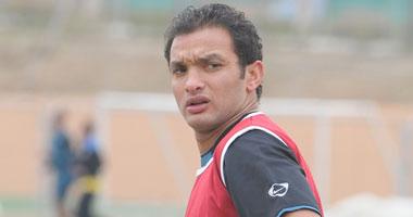 حبس عمرو فهيم لاعب الإسماعيلى السابق بسبب مشاجرة مع جيرانه فى الهرم