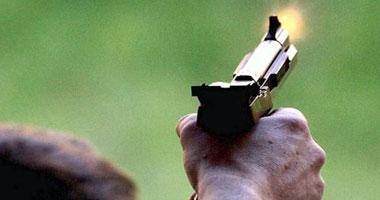 مصرع سيدة بطلق نارى على يد شقيقتها بطريق الخطأ خلال عبثها بسلاح نارى فى طوخ