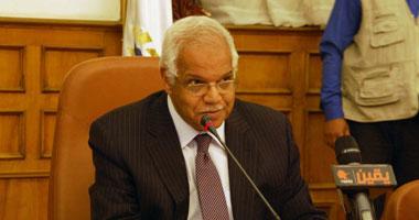 محافظ القاهرة نائباً عن الرئيس فى احتفال استطلاع هلال شهر رمضان