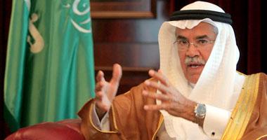 على النعيمى وزير البترول والثروة المعدنية السعودية