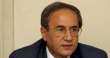 """""""الجبهة"""" يطالب بمجلس رئاسى مؤقت وإلغاء المادة الثانية من الدستور"""