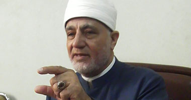 نصر فريد واصل: الثلاثاء أول أيام عيد الفطر والشائعات تضر بالإسلام