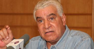 د.زاهى حواس الأمين العام للمجلس الأعلى للآثار