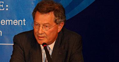 مستشار أمين عام الأمم المتحدة الخاص إلى أوكرانيا روبرت سيرى