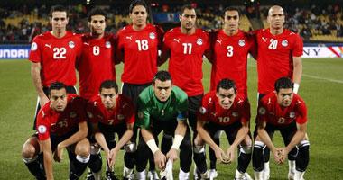 المنتخب المصرى والمصريون براءة من تهمة اصطحاب العاهرات