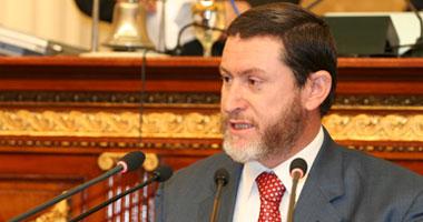 فريد إسماعيل: البرلمان يبدأ الثقة