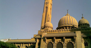 افتتاح مسجد الفتح برمسيس بعد إغلاقه 15 شهرًا