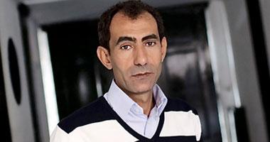 الإعلامى يسرى فودة يغادر القاهرة متجها إلى سلطنة عمان