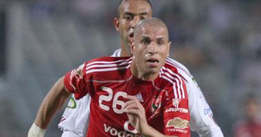 جوزيه يختار لاعبا لمواجهة الاتحاد