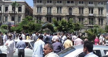 ميادين تحرير مصر اليوم كل الاخبار 25-1-2012 S620101182434