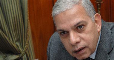 """ناشرون يعلنون تأييدهم لـ""""محمد رشاد"""" فى انتخابات الناشرين العرب"""