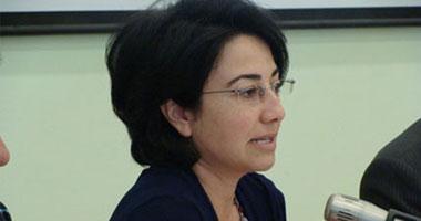 نائبة عربية بالكنيست تدعو لنضال شعبى ضد الاحتلال الإسرائيلى