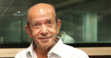 لطفى لبيب: أنا كاتب سيناريو فيلم عن حرب أكتوبر من 45 سنة وإسرائيل أسرت شقيقى