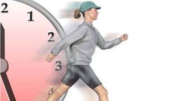 المشى خمسة أميال أسبوعياً يحميك من الزهايمر s6201026182121.jpg