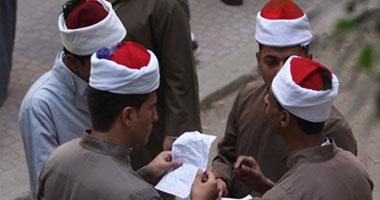 إعلان نتيجة الإعدادية والثانوية الأزهرية غدا بالإسكندرية