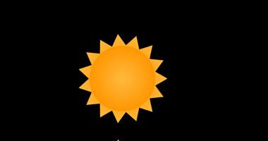 طقس الخليج.. ارتفاع فى درجات الحرارة والعظمى بالسعودية 37 درجة مئوية -