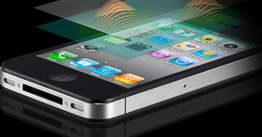 فيديو + صور جهاز I Phone4 الجديد من شركة Apple