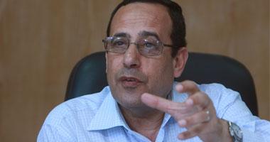 محافظ شمال سيناء: تنفيذى المحافظة يقف على مسافة واحدة من جميع الأحزاب