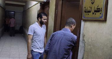 عماد متعب - صورة أرشيفية