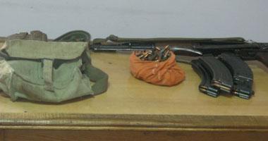 مسلحون بالفيوم يقتلون شقيقين للتنافس على الحراسة S620111318257